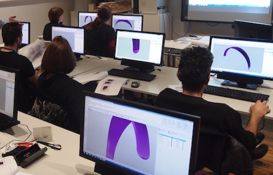 First Steps Into CAD Taster Class