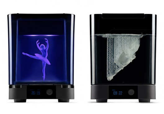 Formlabs Post-Processing Suite