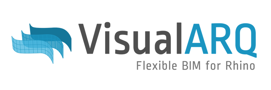 VisualARQ 2 logo 900wide