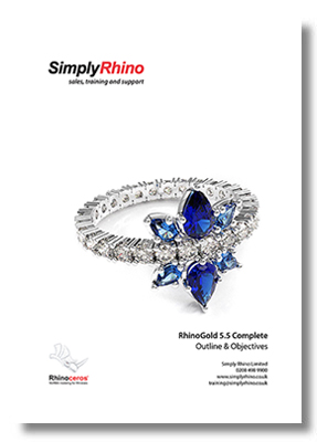 Simply Rhino RhinoGold Training