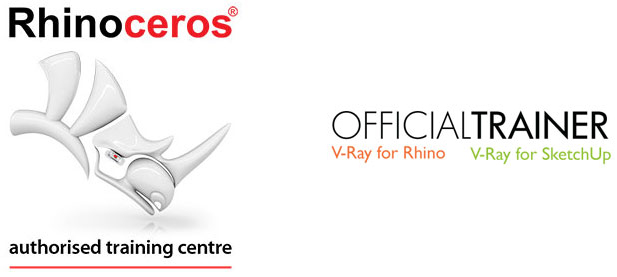 simply rhino training authorised logos 2